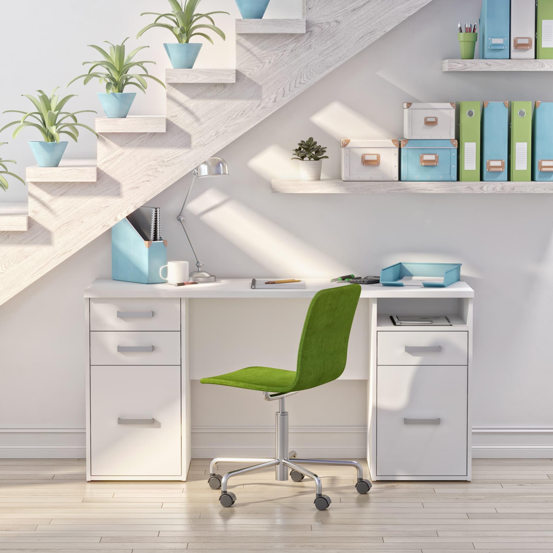 Petits bureaux