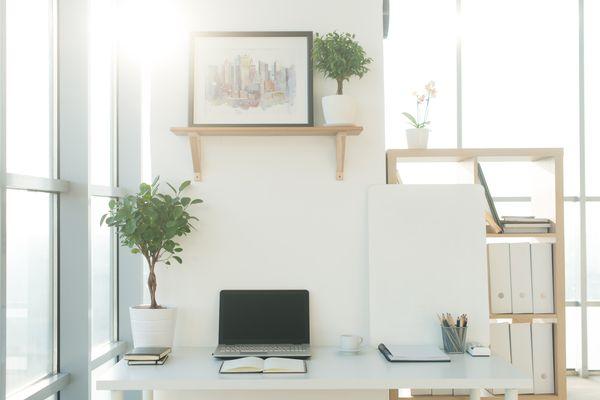 10 astuces pour un bureau mieux organisé