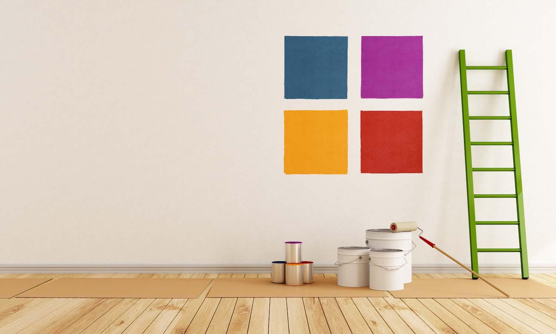 Attention au nombre de couleurs que vous mariez dans votre décor