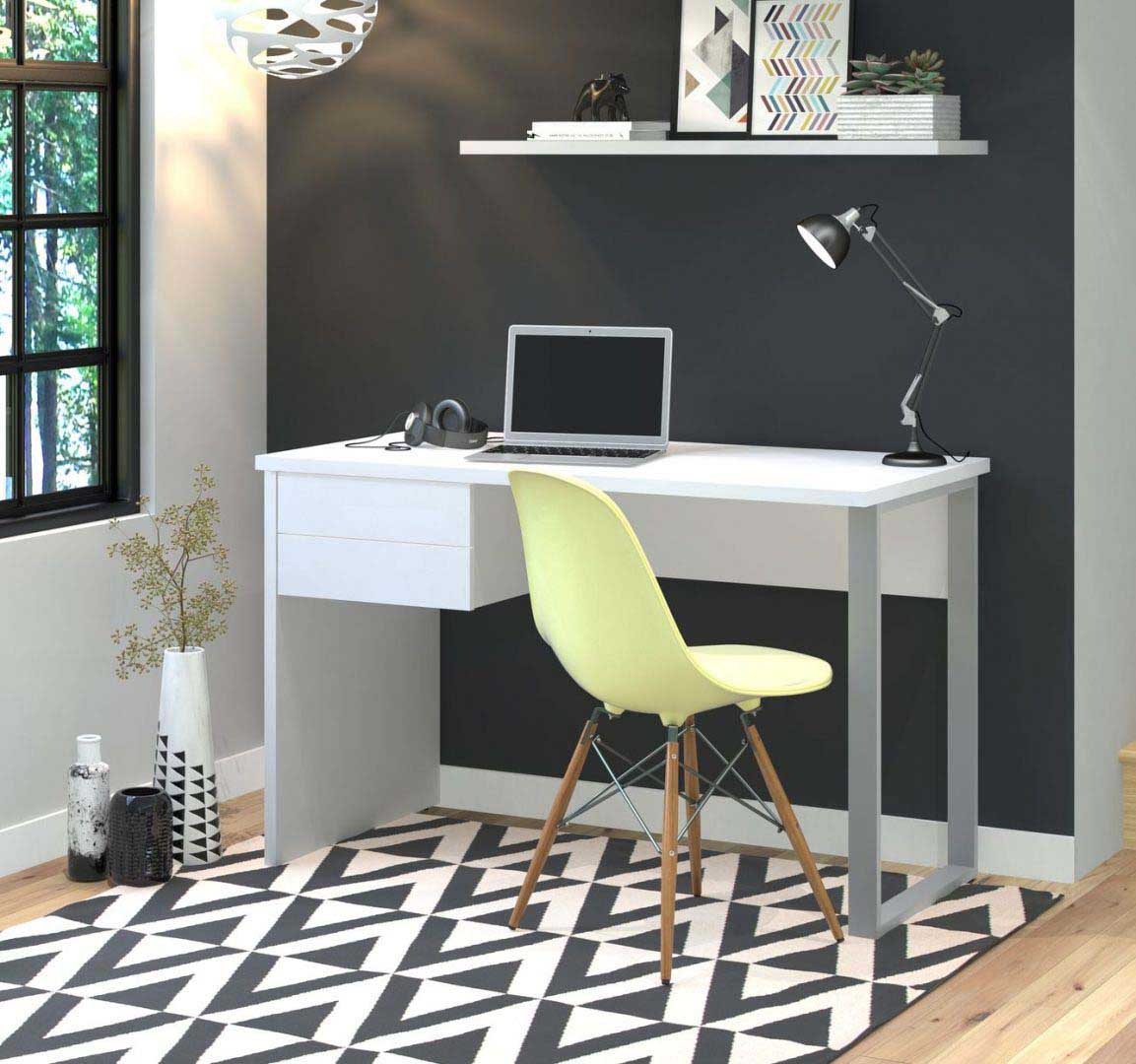 4 Simple Ways to Liven up your Workspace