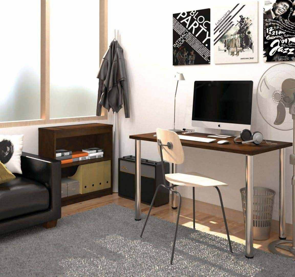 How to Create the Ideal Study Space for your Teens
