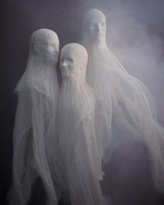 7 Décorations d'Halloween à réaliser soi-même