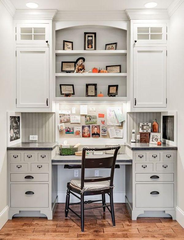 kitchen office details