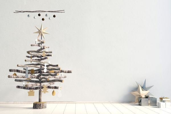 5 Easy and Beautiful DIY Christmas Decoration Ideas