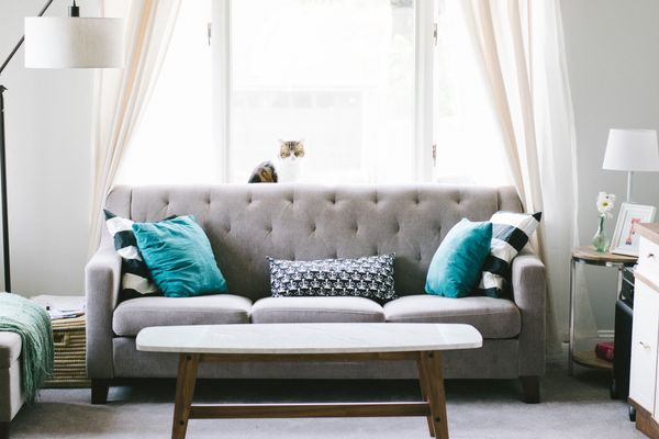8 Beautiful and Inspirational Interior Design Trends for 2019