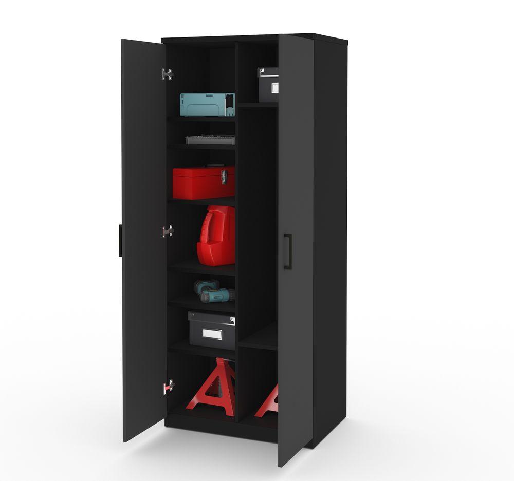 Large Storage Cabinet for the garage, workshop or basement