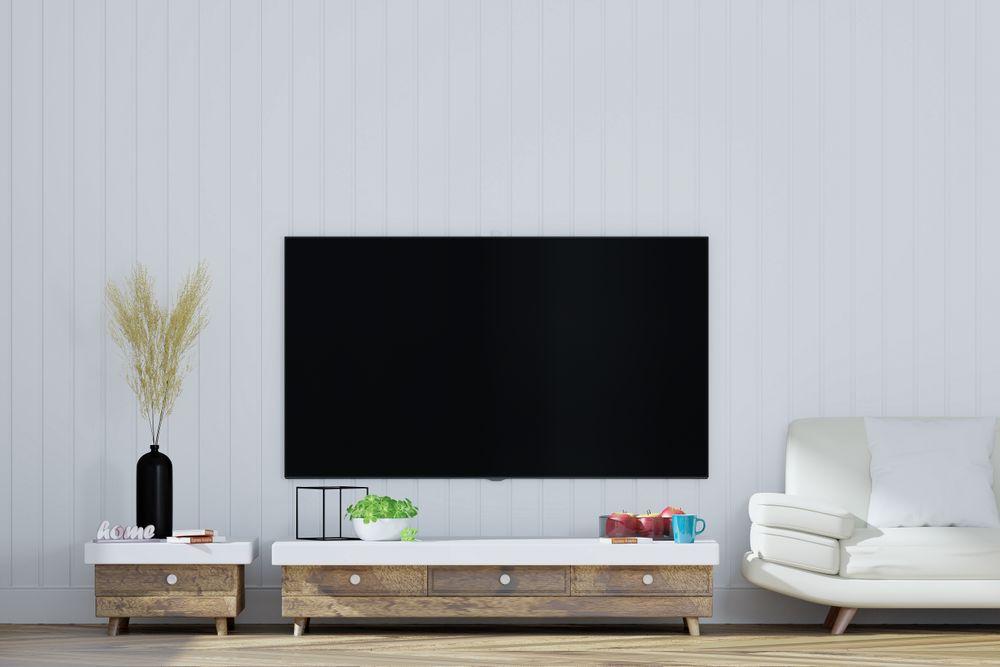 Pour intégrer votre téléviseur au salon: 6 idées de magnifiques coins télé