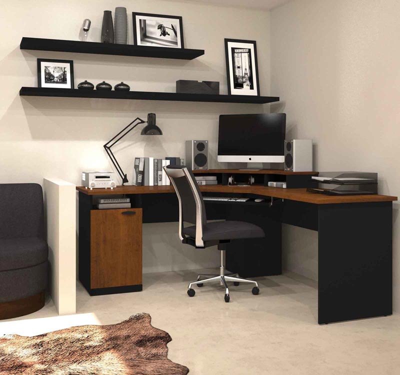 5 choses essentielles pour créer le bureau à la maison par excellence