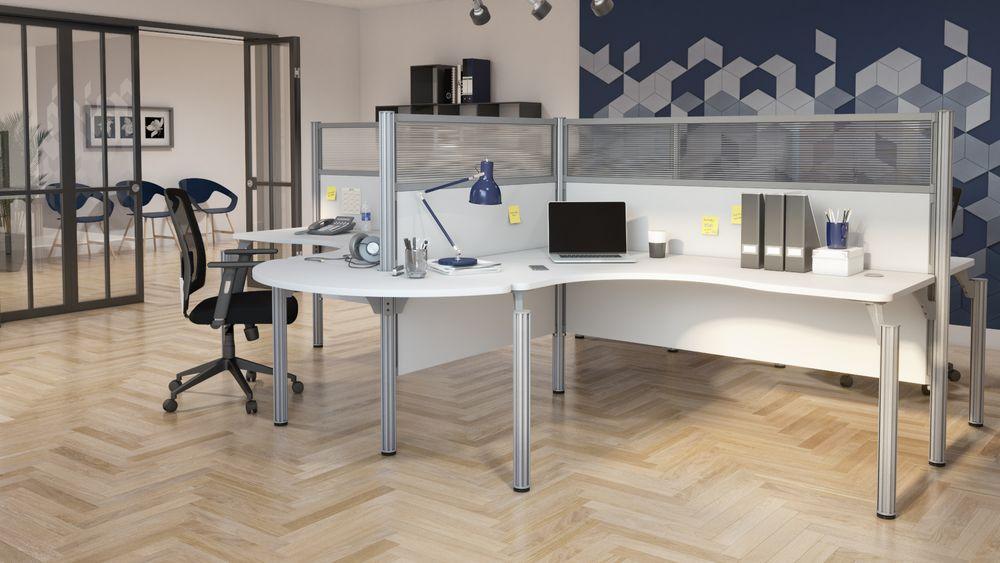 Comment organiser les 6espaces les plus importants de votre entreprise
