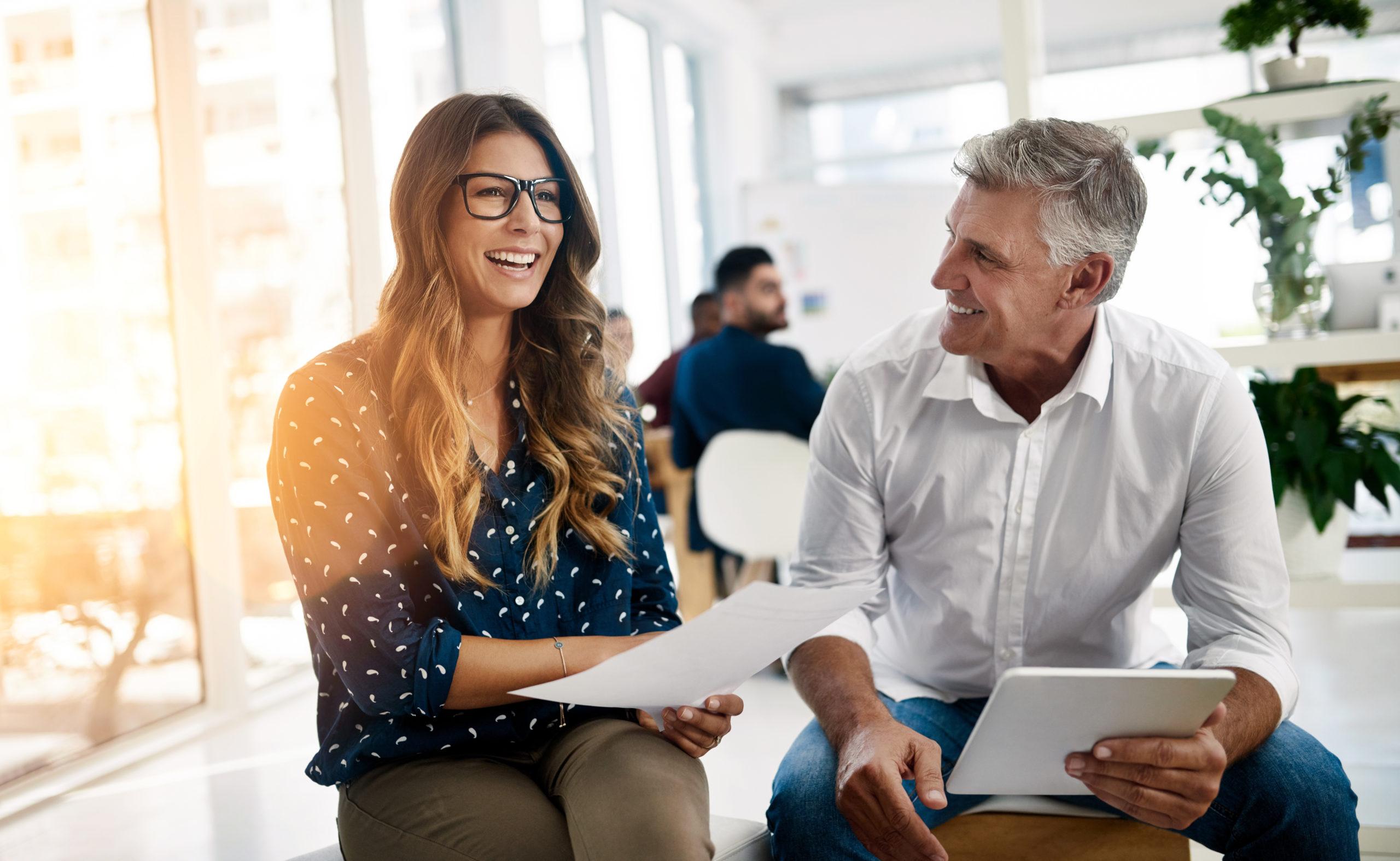 Décoration du bureau: 4 tendances essentielles pour 2020