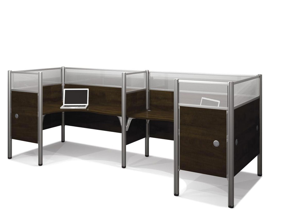 BESTAR OFFICE CUBICLES: FULLY CUSTOMIZABLE