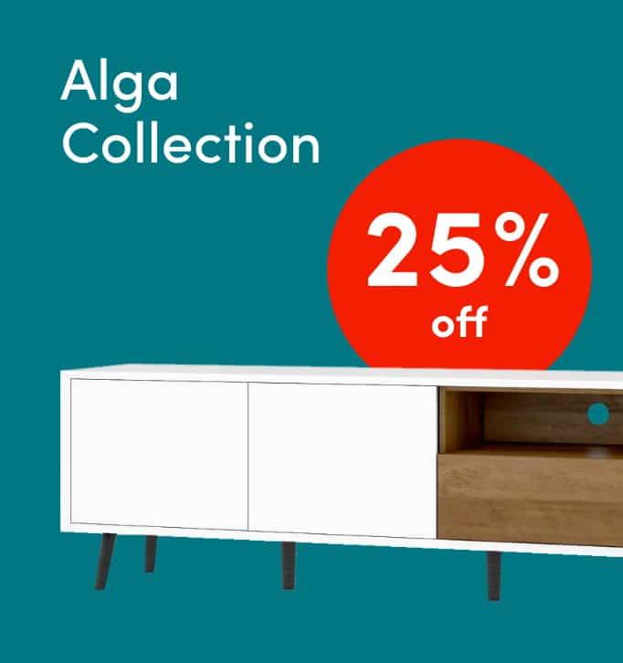 Promo Alga
