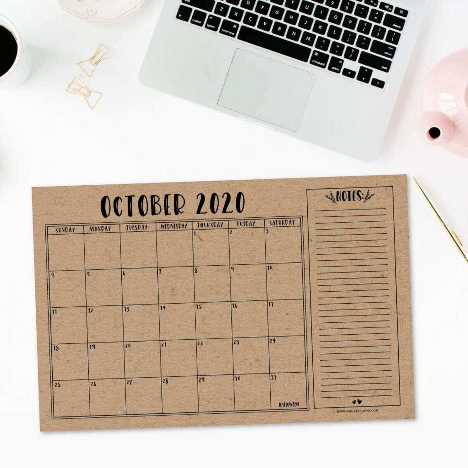 Grand calendrier