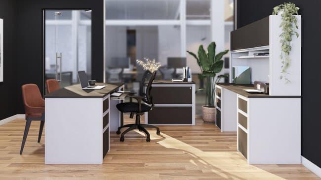 Bestar office furniture