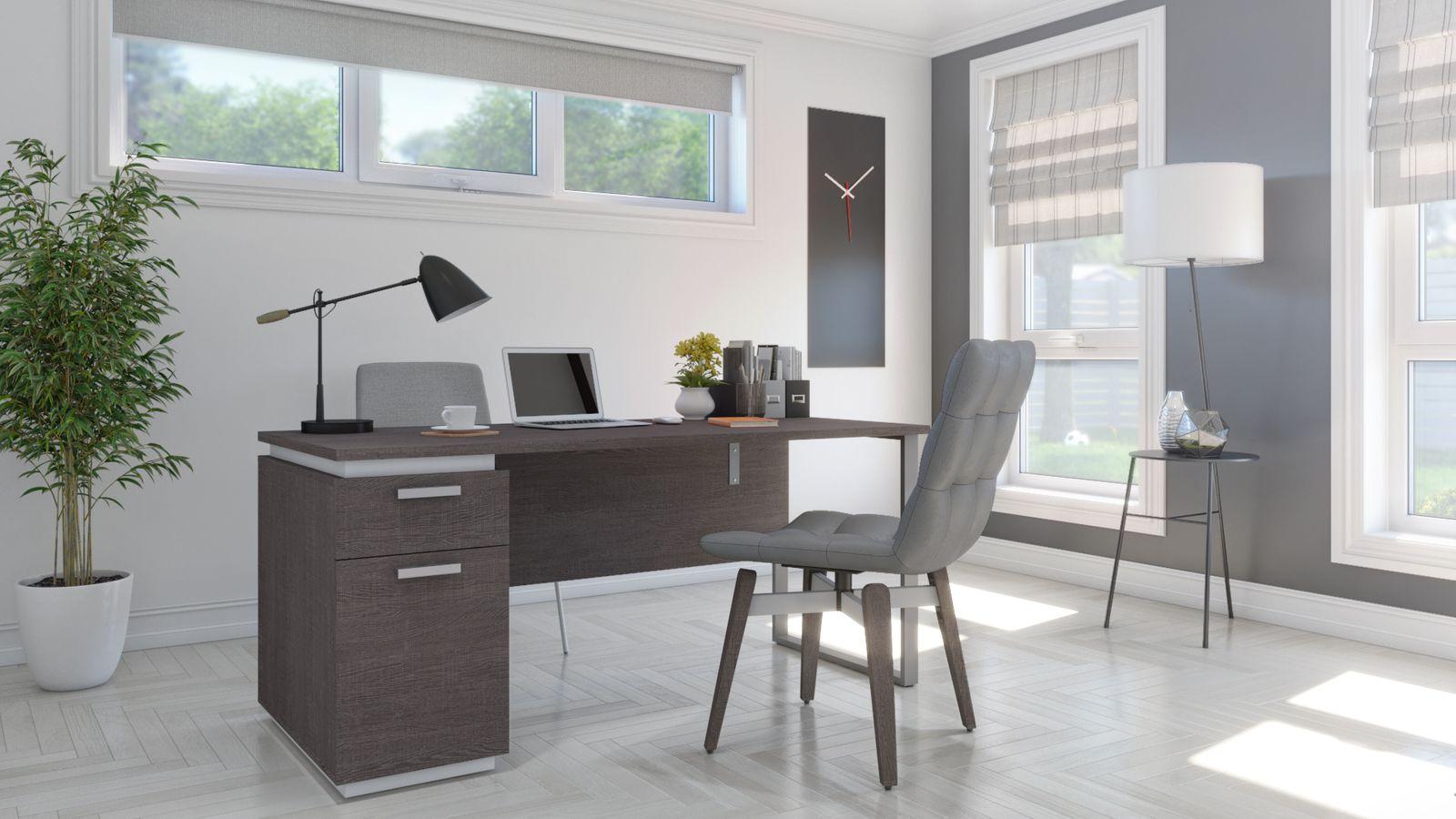 Bestar executive desk