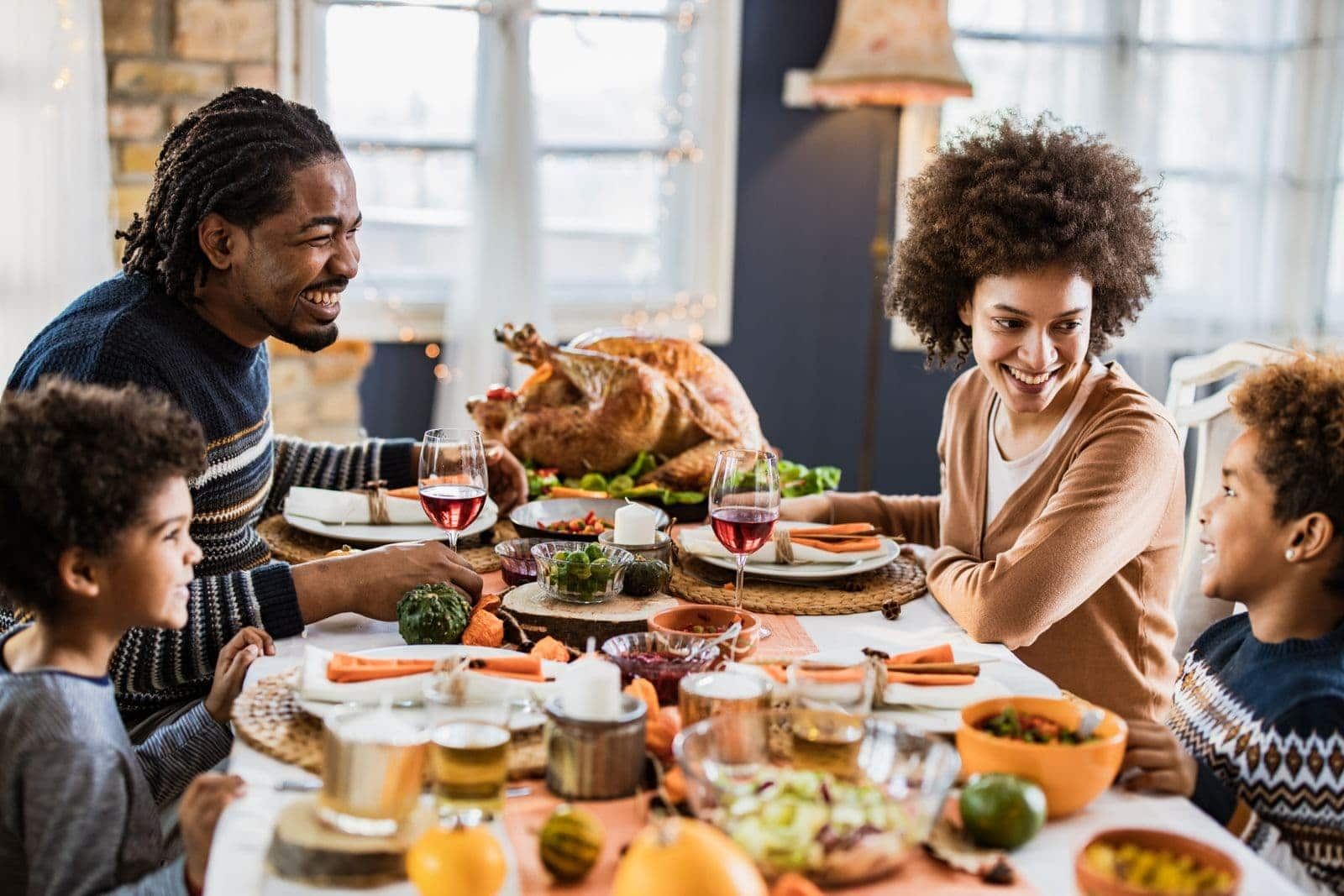 Thanksgiving and Gratitude Go Together Like a Guest Room and a Home Office – Here's How!