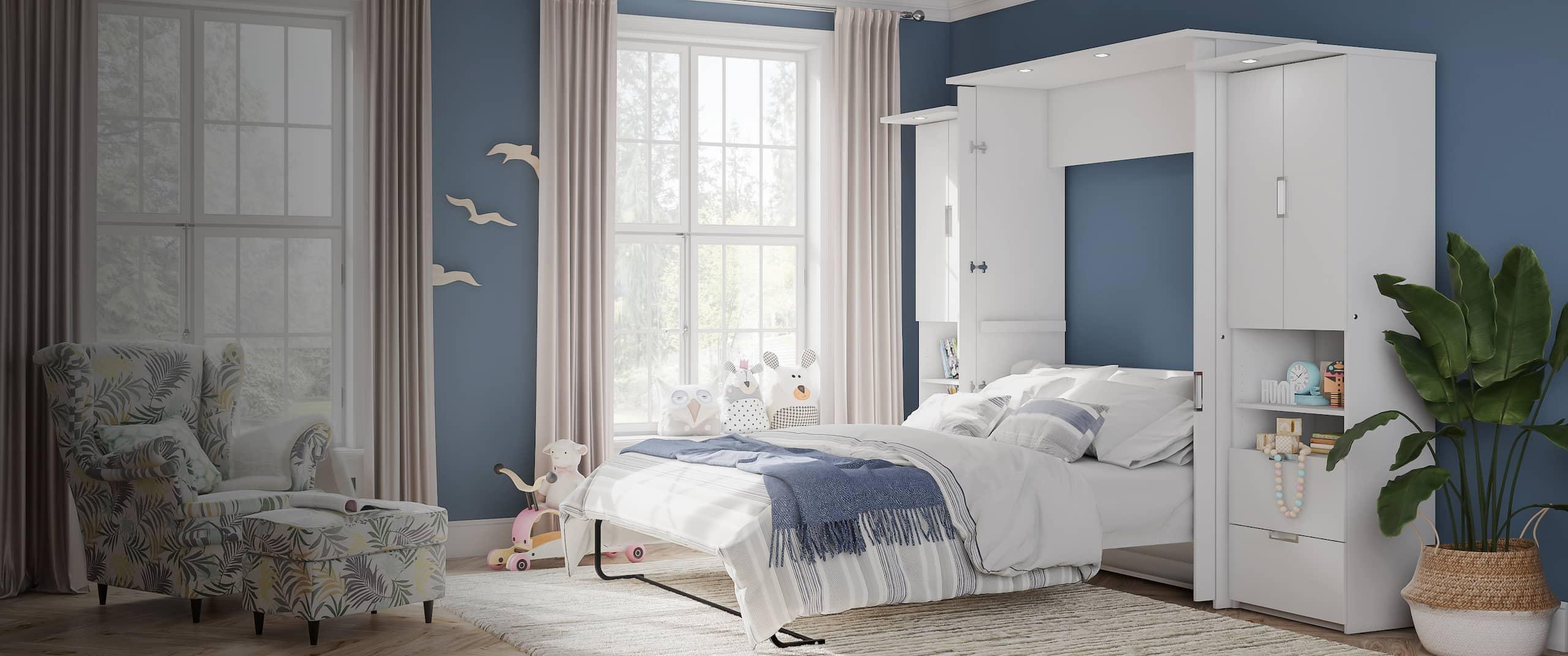 Lumina Murphy Bed