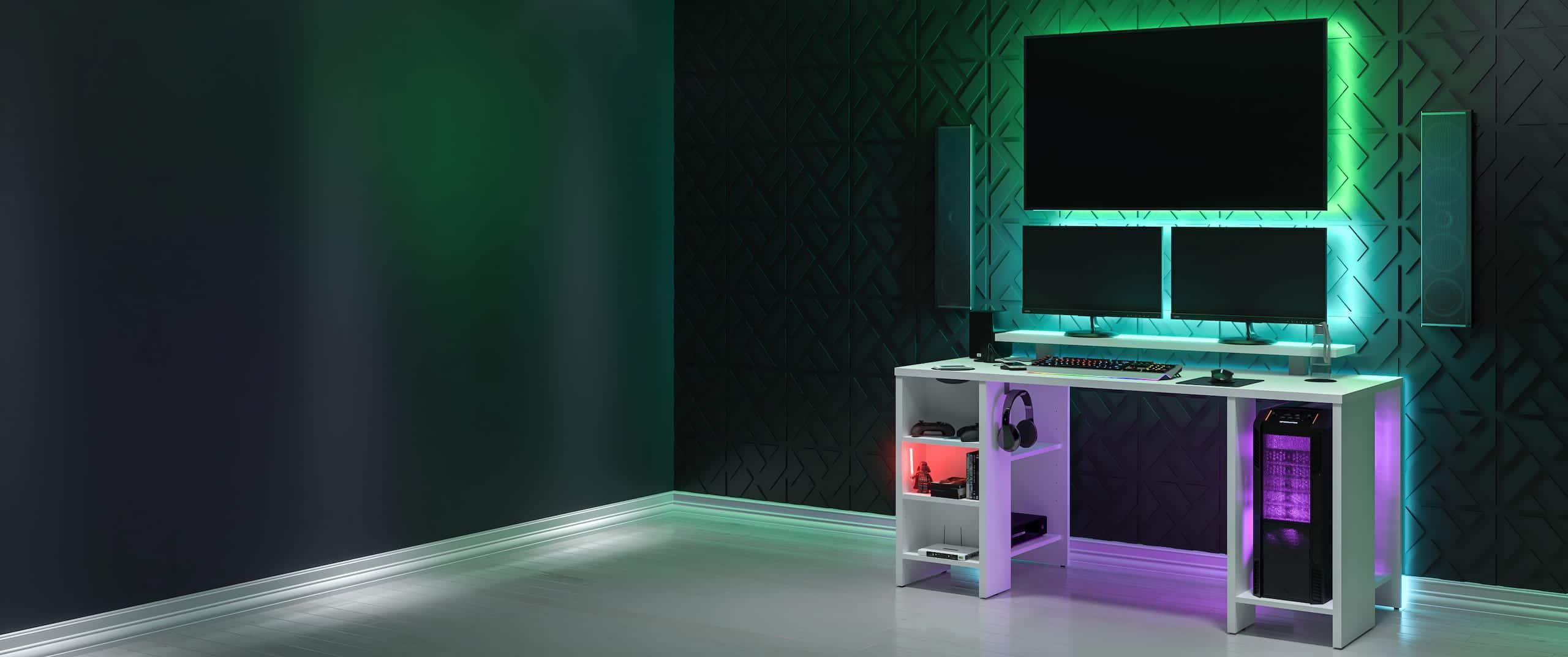 Electra Gaming Desk