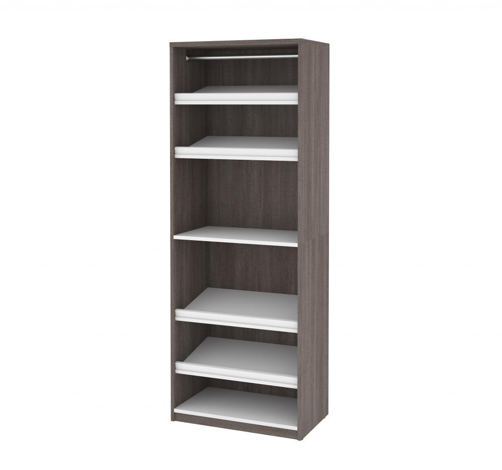 "29.5"" Closet Organizer"