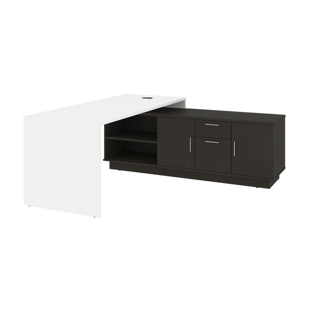 L-Shaped Office Desk