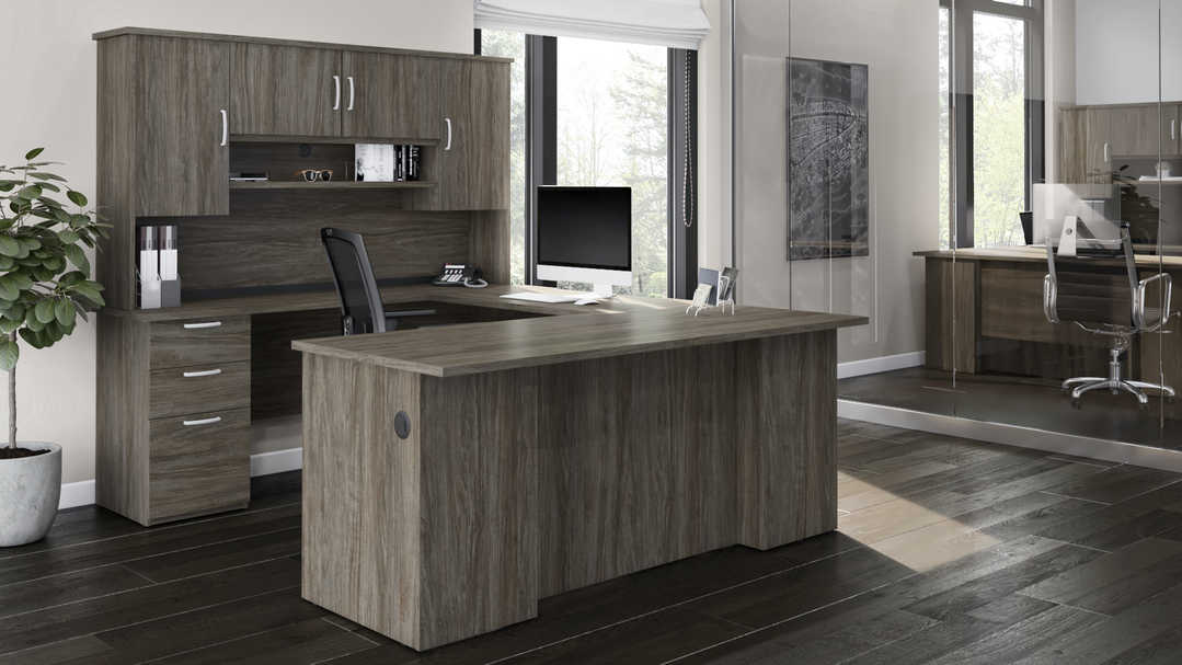 Walnut Grey