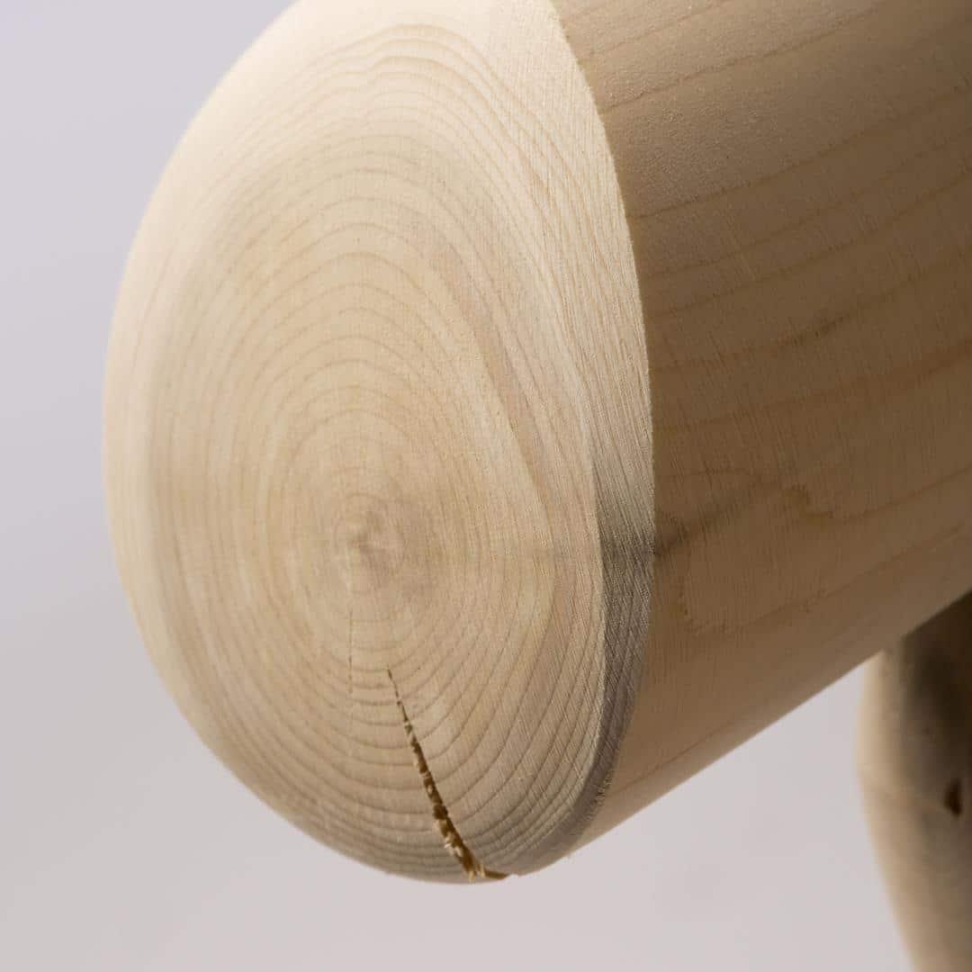Natural Cedar