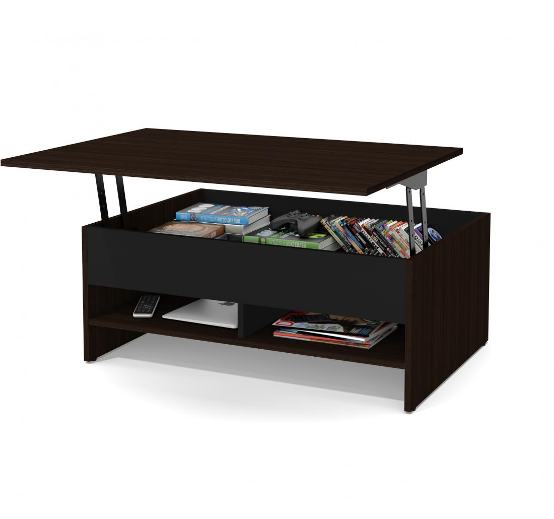 "37"" Lift-Top Coffee table"