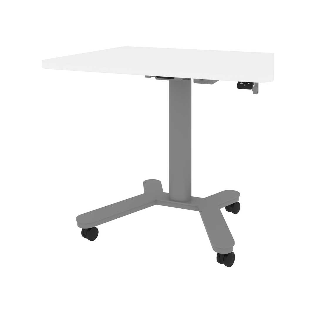 36W x 24D Small Standing Desk