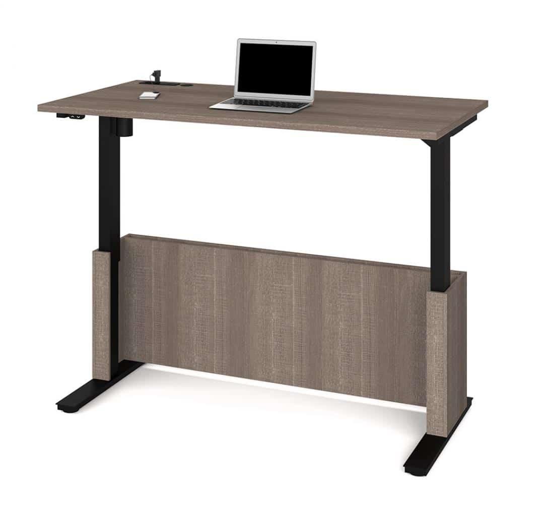 "30"" x 60"" Height Adjustable Table"